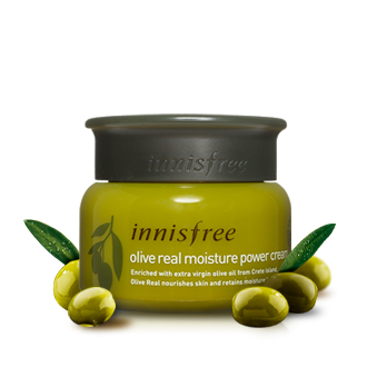 橄榄油肤质提升亮肤面霜 50ml