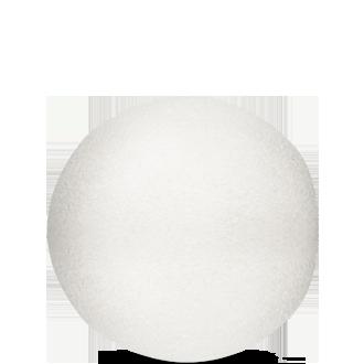 悦诗风吟乐活自然魔芋洁肤海绵球-洁面