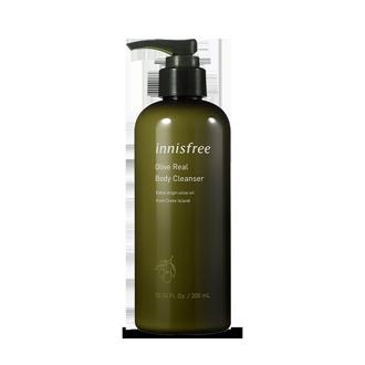 橄榄油自然沐浴露 300ML