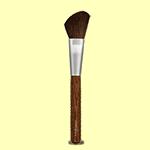 悦诗风吟乐活自然美妆工具——斜角胭脂刷
