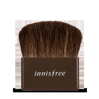 乐活自然美妆工具——迷你化妆刷