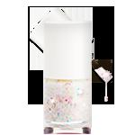 悦诗风吟生机指甲油-细沙 亮片系列 10ML-8月新品