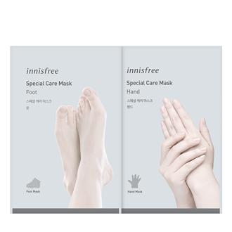 滋养护理手膜 脚膜 局部护理  凑单